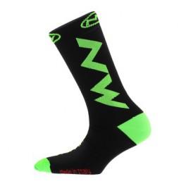 Northwave extreme tech plus negro verde fluor