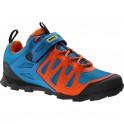 Mavic crossride elite azul/naranja