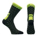 Calcetines Northwave Swithc Line  ( black/ yellow)
